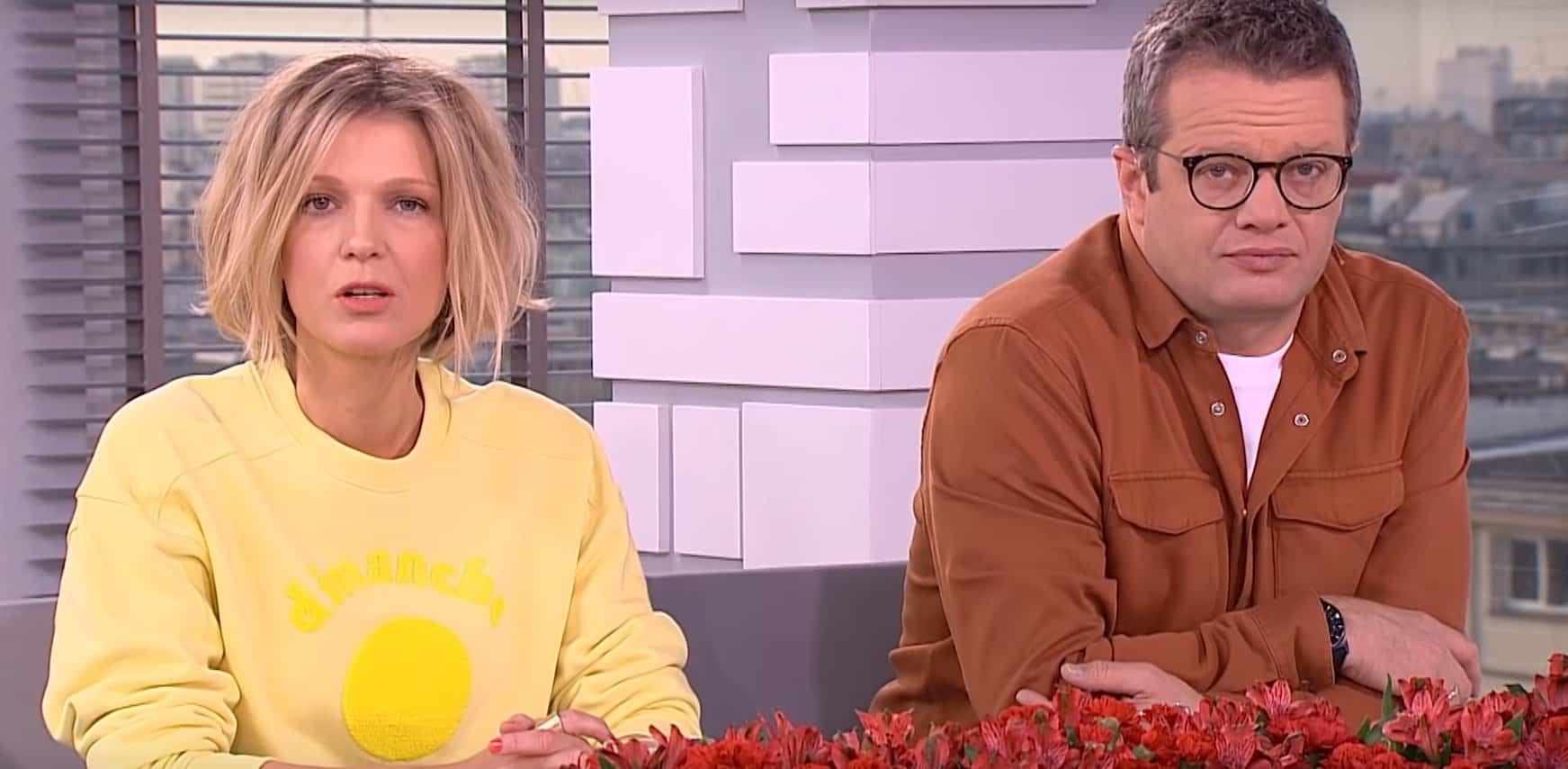 TVN wprowadza zmiany w programach na żywo, głównie chodzi o program Dzień Dobry TVN, powodem jest panujący w Polsce koronawirus. Screen/ YouTube