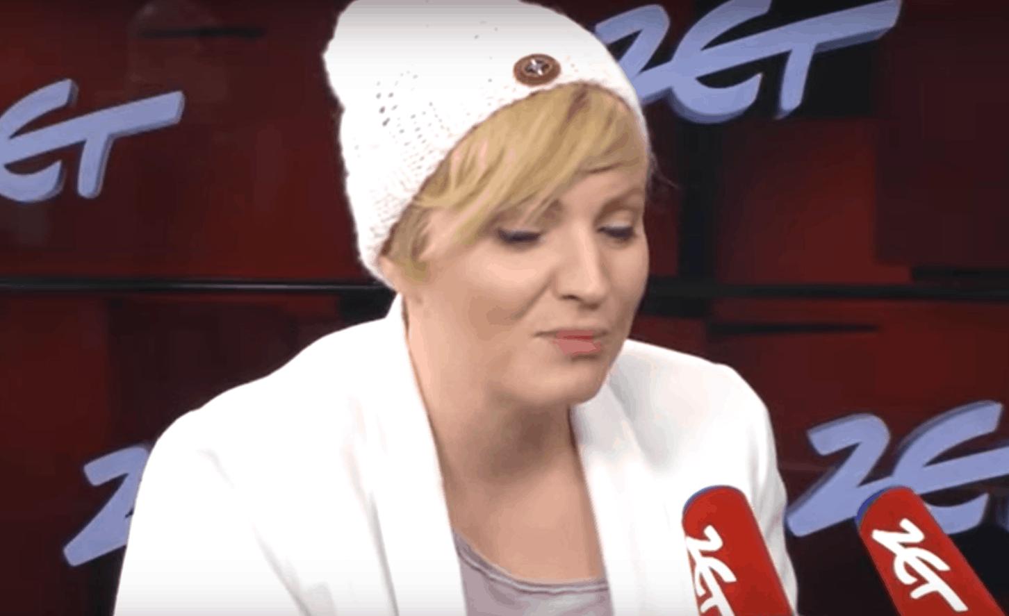 Dorota Szelągowska zdobyła się na trudne wyznanie: ojczym zgotował jej piekło, stosował przemoc, a gwiazda TVN była katowana fizycznie i psychicznie