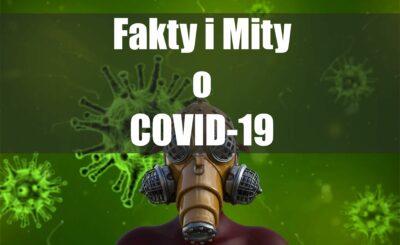 W sieci jest mnóstwo kłamstw na temat COVID-19, dlatego prezentujemy fakty i mity o koronawirusie: Jak odróżnić grypę od koronawirusa, jakie są objawy?
