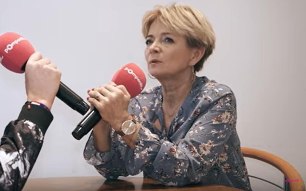 Sanatorium Miłości: Iwona musiała wezwać policję, stalker zapowiedział jej porwanie, prowadząca Marta Manowska (Rolnik Szuka Żony) przeżyła podobną historię