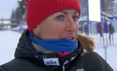 Dramatyczne wieści: odebrano polsce złoty medal na MŚ w biegach narciarskich, sytuacje skomentowała Justyna Kowalczyk na Twitterze