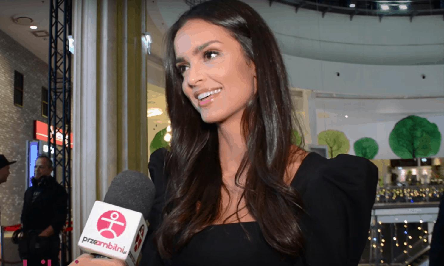Klaudia El Dursi, uczestniczka Top Model i prowadząca Hotel Paradise wrzuciła na Instagram zdjęcie z Bali, gdzie jest praktycznie całkiem nago. Co za widok