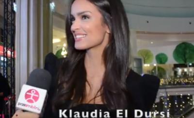 Klaudia El Dursi (Top Model) jest załamana, została odizolowana na Bali przez koronawirus, gdzie kręciła Hotel Paradise, rodzina została w Polsce.