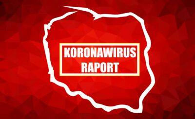 Koronawirus w Polsce: Wzrósł bilans ofiar i ilość zakażonych, resort zdrowia podał nowe dane dotyczące rozwoju COVID-19 w naszym kraju