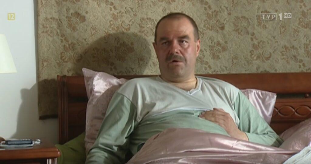 Słynne Wilkowyje w serialu Ranczo doczekały się przeróbki ze względu na panujący w Polsce koronawirus, główną postacią w krótkim filmiku odgrywa Cezary Żak