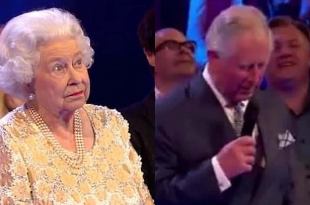 Pandemia koronawirusa na świecie: Książę Karol jest chory na koronawirusa, czy następca tronu zaraził Elżbietę II? Kiedy książę wydział królową?/ screen YouTube