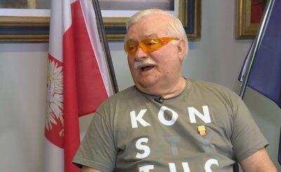 Lech Wałęsa został uziemiony przez koronawirus, odwołano jego wykłady a on sam narzeka na wysokość swojej emerytury i twierdzi, że bankrutuje.