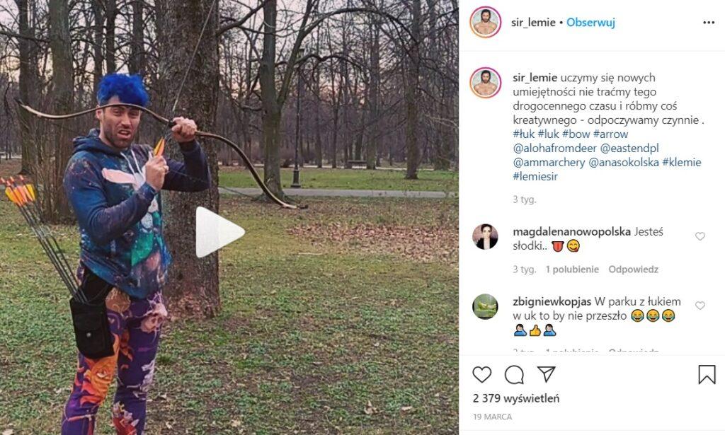 """Kamil Lemieszewski i Ewa Kępys z """"Big Brother"""" wstąpili w związek małżeński, zwycięzca z Big Brother zmienił się nie do poznania, czy to udana metamorfoza?"""