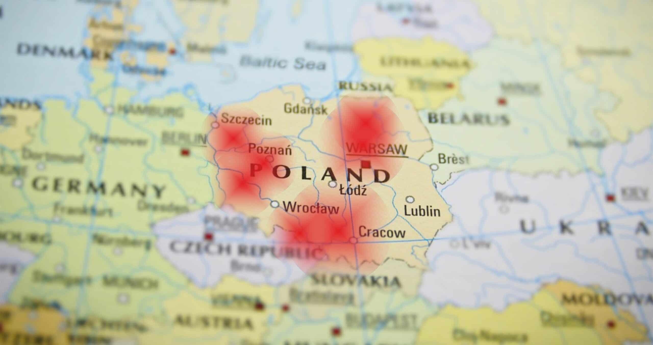 Epidemia koronawirusa: Kolejny pacjent w stanie ciężkim trafił do szpitala na OIOM. Koronawirus w Polsce powoduje nowe zachorowania, ile jest zarażonych?