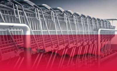 Sieć Żabka startuje z pilotażowym programem, chcą otworzyć swój pierwszy nanosklep w Polsce, ma się on mieścić w Poznaniu, będzie to sklep bez kasjerów.