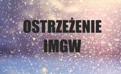 Prognoza pogody: IMGW wydało ostrzeżenie, w marcu czeka nas powrót zimy, w niektórych częściach Polski obfite opady śniegu