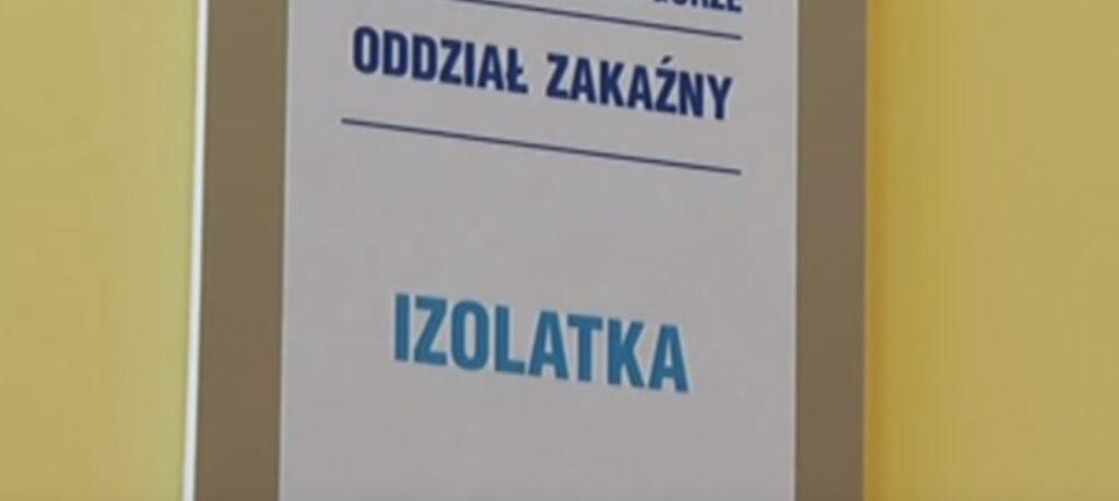Koronawirus w Polsce, nowe dane: Nowe przypadki zarażenia covid-19, nastapił duzy wzrost ilości zakażonych, obowiązuje stan zagrożenia epidemicznego