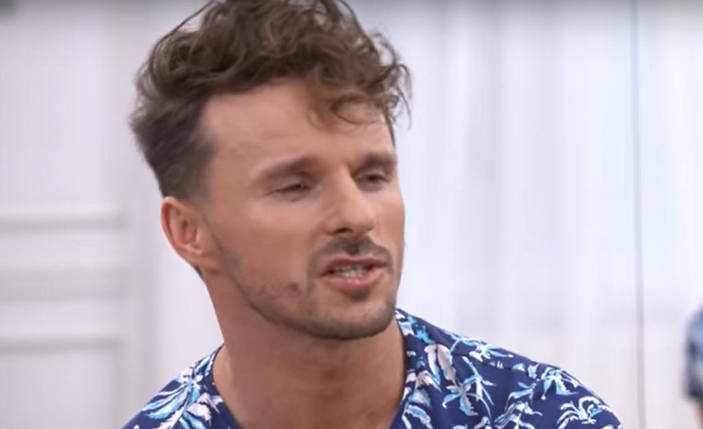 Daniel Kuczaj (Qczaj) był molestowany oraz zgwałcony przez pedofila w dzieciństwie, trener personalny zdecydował się też na wyznanie, jest gejem.