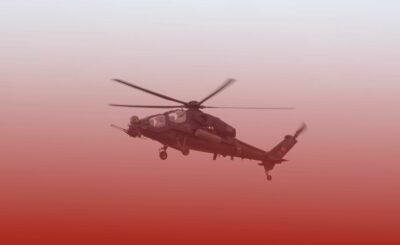 Rosja: W jednej z miejscowości ostrzelano cywili, pocisk ze śmigłowca Mi-24WM trafił w blok mieszkalny. Do wypadku miało dojść 15 marca, jednakże dopiero teraz sprawa trafiła do mediów.