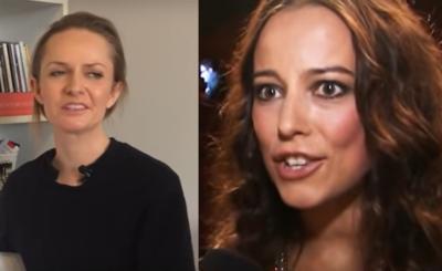 """Skandal w """"Dance, Dance, Dance"""" w TVP, Kasia Stankiewicz i Anna Mucha starły się kolejny raz. Obie panie użyły ostrych słów."""