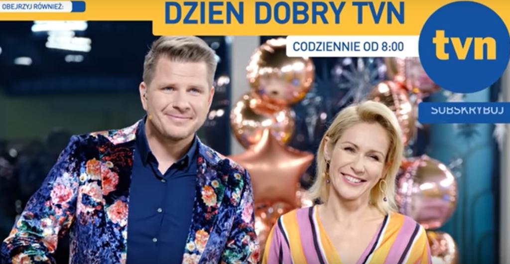 TVN wprowadza zmiany w programach na żywo, głównie chodzi o program Dzień Dobry TVN, powodem jest panujący w Polsce koronawirus.