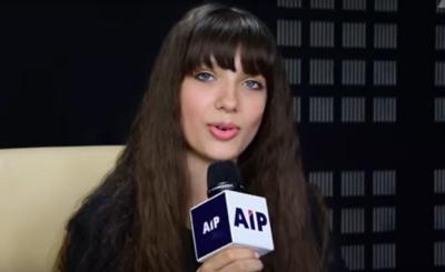 Metamorfoza Viki Gabor może szokować rodzice pozwolili jej zmienić kolor włosów i rozjaśniła włosy gwiazda pokazała efekt na Instagram, czy to nie przesada?