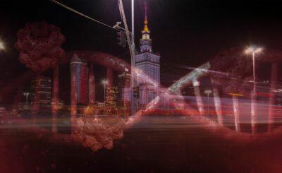 Panika przed koronawirusem w stolicy, zatrzymano pociąg Pendolino relacji Warszawa - Kraków, gdyż podejrzewano zarażenie koronawirusem u pasażerów
