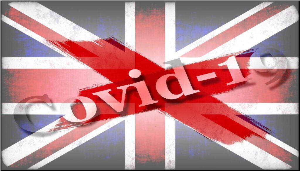 Pandemia koronawirusa COVID-19: Druga faza walki z pandemią właśnie wchodzi w życie, Wielka Brytania chce powstrzymać koronawirus na Wyspach.