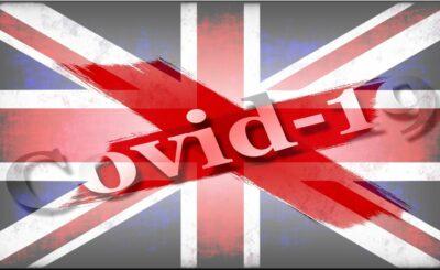 Koronawirus w Wielkiej Brytanii: Lekarze otrzymali koszmarne wytyczne, zdecydują kogo ratować, a kogo nie, epidemia COVID-19 wywołała poważne problemy.