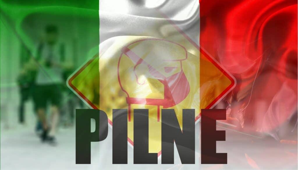 Koronawirus we Włoszech: Premier Włoch ogłosił dramatyczną decyzję: włochy wstrzymały wszelka produkcję, znalazły się na skraju upadku