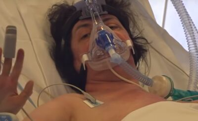 Koronawirus SARS-CoV-2 we Włoszech: Starsi Włosi skazywani na śmierć, tak twierdzi jeden z lekarzy, czy to całkowity upadek kraju?