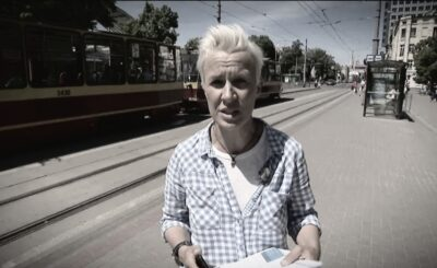 """Ewa Żarska nie żyje, pojawiają się głosy, że została zamordowana, w programie """"Państwo w państwie"""" opublikowano materiał pokazujący jej ostatnie śledztwo"""