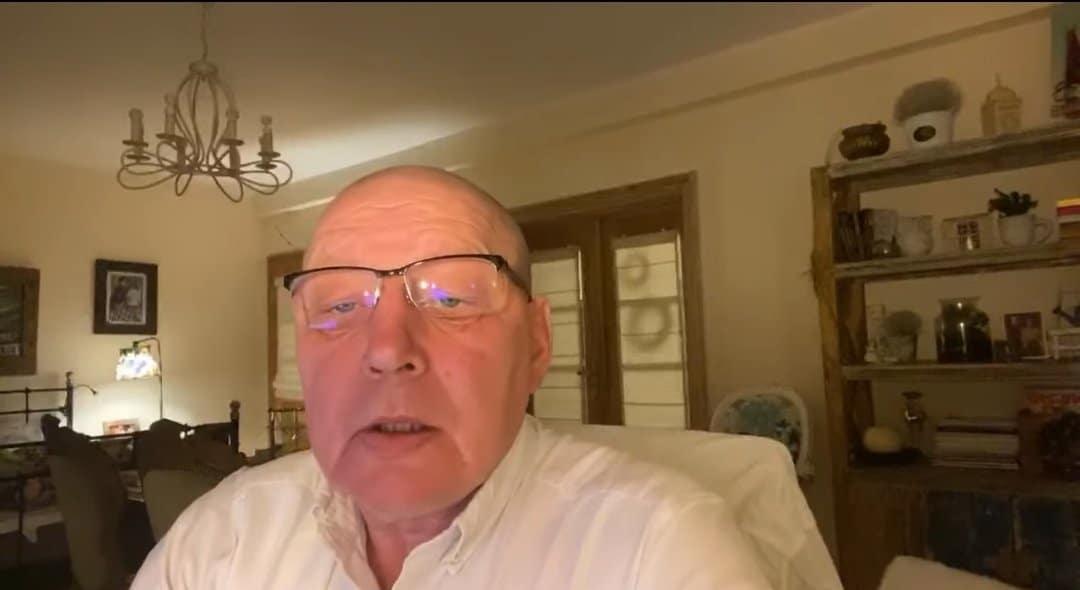 Krzysztof Jackowski, jasnowidz z Człuchowa przedstawił nową wizję na temat epidemii COVID-19 (koronawirus) oraz, że kryzys gospodarczy...