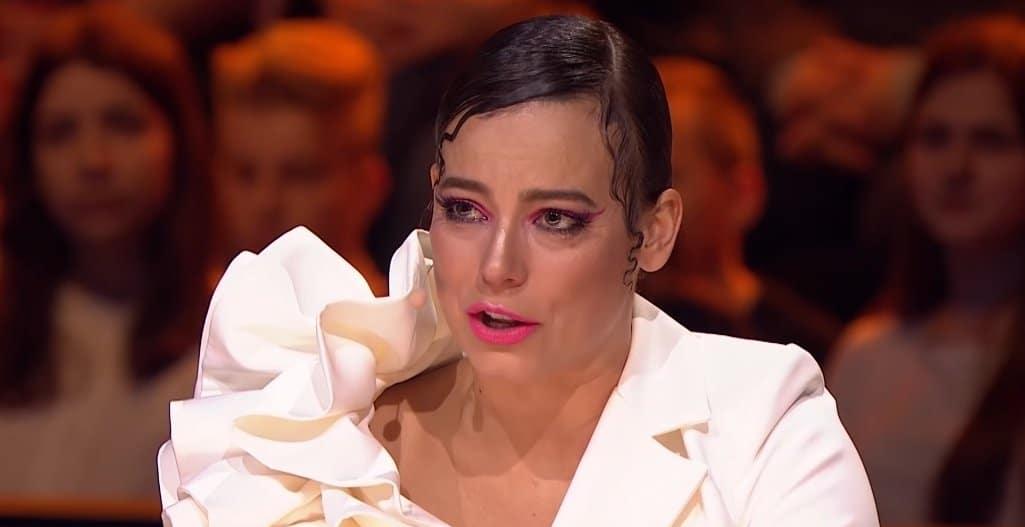 Jakub Rzeźniczak i Anna Mucha (Dance Dance Dance) mają ze sobą konflikt po ostatnim komentarzu byłego gracza Legii Warszawa na portalu Instagram?