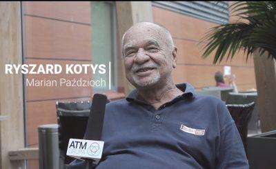 """Ryszard Kotys (Marian Paździoch) gwiazda serialu """"Świat według Kiepskich"""", którego stan zdrowia się pogarsza, na jaw wyszedł kolejny sekret"""