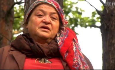 """Grażyna Zielińska to """"Babka zielarka"""" z serialu Ranczo w TVP, która w jednym z najnowszych wywiadów zdecydowała się na wyznanie na temat swojej rodziny"""