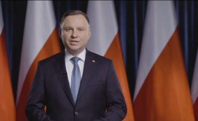 Ustawa zakazująca aborcji: Andrzej Duda wypowiedział się na temat projektu ustawy środowisk Pro-life, na których czele stoi Kaia Godek.