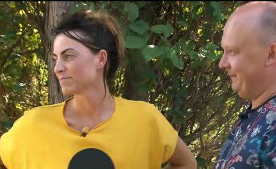 """Anna Stelmaszczyk z """"Rolnik szuka żony"""" w TVP zdradziła na portalu Instagram sekret dotyczący swój rozstania z Kubą na początku bieżącego roku."""