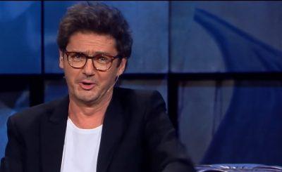 Kuba Wojewódzki, król i gwiazdor TVN jest gejem i miał romans z Tomaszem Kammelem - według Bilguun Ariunbaatar oraz Michał Piróg.