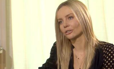 Agnieszka Woźniak-Starak , TVN i Newonce Radio przeżyła dramat z powodu śmierci jej męża, Piotr Woźniak-Starak, dziś jest pierwsza Wielkanoc bez niego.