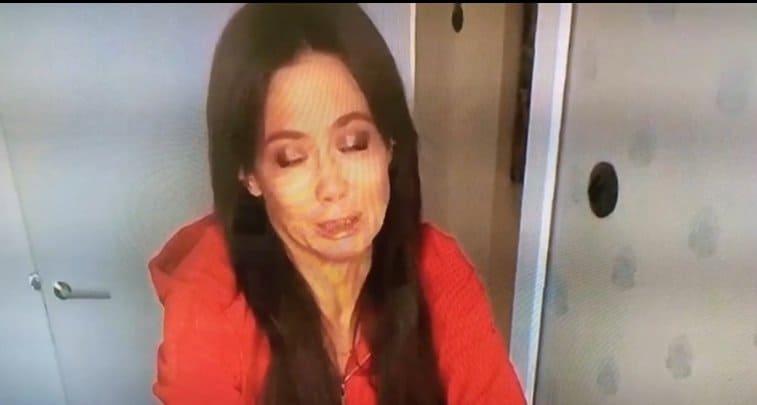 """Kinga Rusin pojawiła się gościnnie w sobotnim wydaniu """"Dzień Dobry TVN"""" - opowiadała o izolacji w domu, aż w pewnym momencie się mocno rozpłakała."""