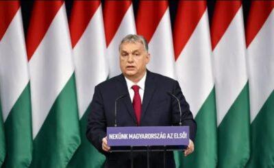 """Epidemia Koronawirusa w Europie: Ursula von der Leyen dla """"Bild am Sonntag"""" podkreśliła, że Komisja Europejska będzie kontrolować sytuację na Węgrzech"""