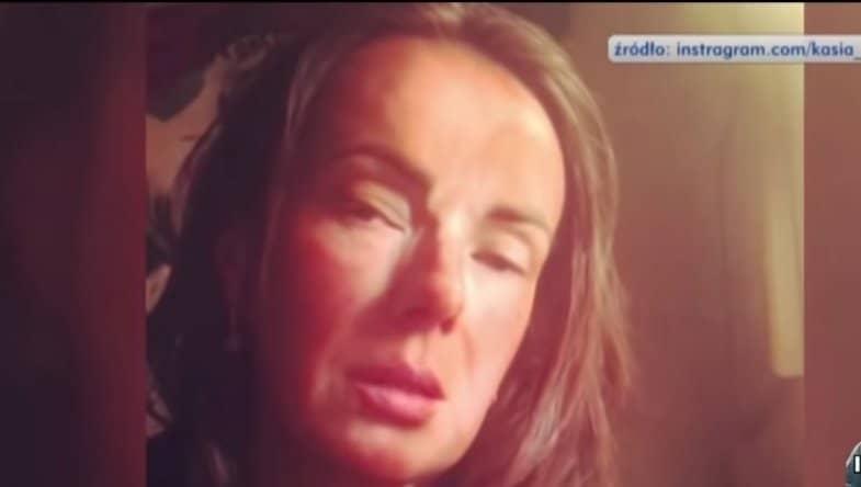 Stan zdrowia córki Kasi Kowalskiej pozostaje bez zmian, Tomasz Chudecki z serialu M jak Miłość TVP, wyznał jak stracił przez COVID-19 członków rodziny.