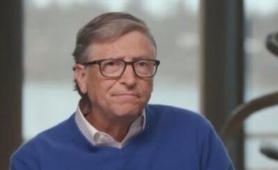 Bill Gates, twórca firmy Microsoft wie kiedy będzie koniec pandemii koronawirusa, miliarder dał wywiad w którym powiedział co to jest certyfikat odporności