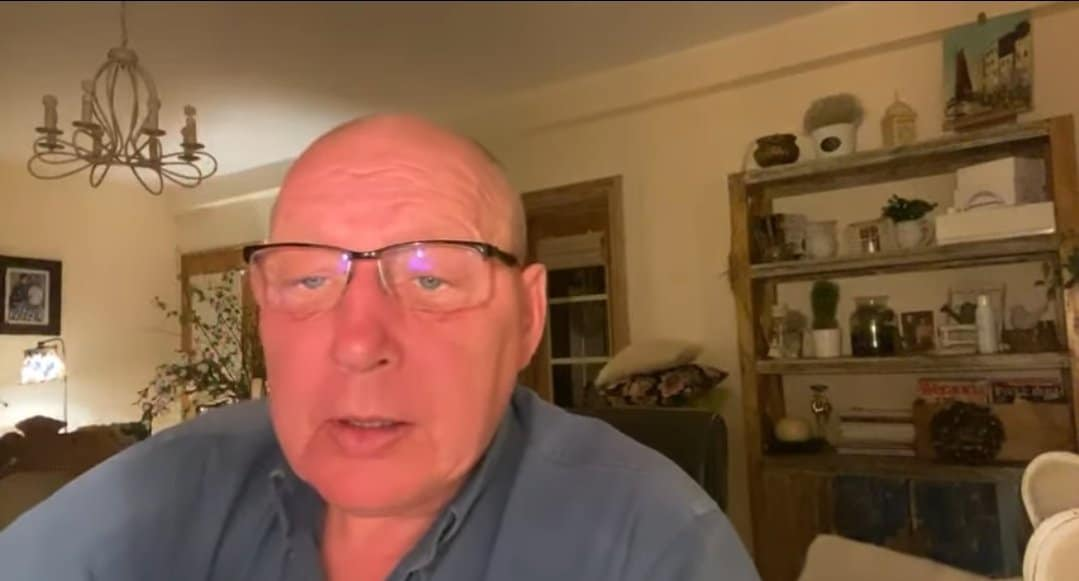 Krzysztof Jackowski - jasnowidz z Człuchowa ponownie wypowiedział się na temat pandemii, którą wywołał koronawirus (COVID-19), czy czeka nas globalna wojna?