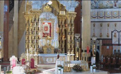Epidemia koronawirusa w Polsce: Kościół katolicki interweniuje, czy będzie złagodzenie obostrzeń dotyczących mszy świętej?