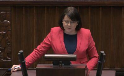 """Sejm zajął się obywatelskim projektem """"Zatrzymaj aborcję"""", którego twórcą jest Kaja Godek, czy aborcja zostanie w Polsce jeszcze bardziej ograniczona?"""