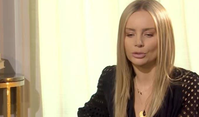 Agnieszka Woźniak-Starak - gwiazda stacji TVN i Newonce Radio obchodziła urodziny na portalu Instagram. Taka decyzja jest w pełni uzasadniona.
