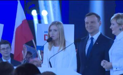 Kinga Duda, córka prezydenta Andrzeja Dudy podjęła decyzję o tym, że zostaje w Londynie, koronawirus sieje spustoszenie w Wielkiej Brytanii