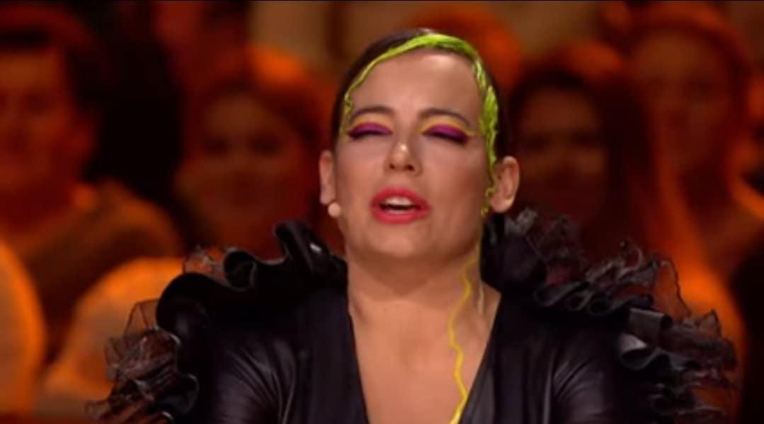 """Anna Karczmarczyk i Anna Mucha mają ze sobą nowy konflikt z programie """"Dance Dance Dance"""" w TVP. Czy to już nie jest przesada ze strony aktorki?"""