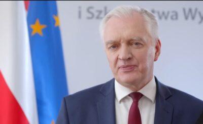 Epidemia COVID-19 (koronawirus) w Polsce: Jarosław Gowin w rozmowie z portalem DoRzeczy stwierdził, że wybory prezydenckie powinny się odbyć w sierpniu.