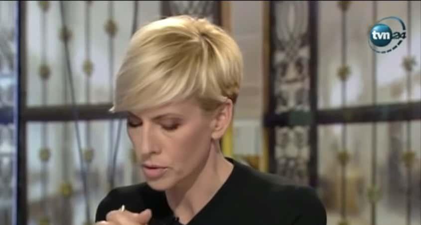Anita Werner, prowadząca Fakty TVN przerwała milczenie, wywiad, który sie z nia ukazał daje dokładny obraz tego jak wygląda praca w serwisie informacyjnym