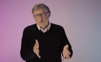 Bill Gates już wie kiedy będzie szczepionka na koronawirusa, dla zwolenników teorii spiskowych to potwierdzenie że lek na koronawirus już dawno istniał
