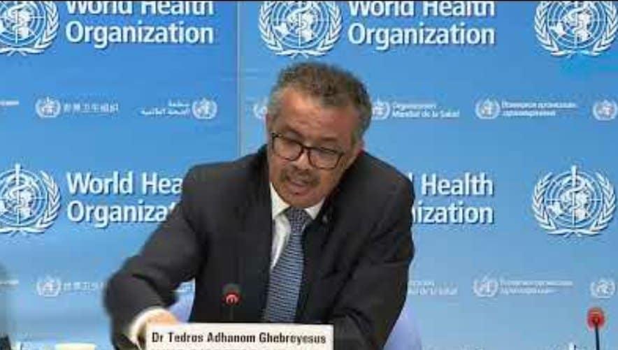 """Tedros Adhanom Ghebreyesus, szef WHO nie ma żadnych wątpliwości, że koronawirus szybko nie ustąpi: """"Najgorsze jeszcze przed nami"""""""