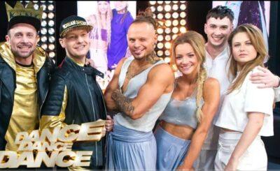 """Finał """"Dance Dance Dance"""" w TVP już wkrótce, a w organizację tego przedsięwzięcia ma być zaangażowane """"Pytanie na śniadanie"""" (PnŚ)."""